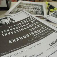 """""""Neste Congresso em Montevideo estiveram juntos militantes e acadêmicos"""""""