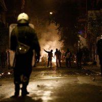 [Turquia] Exarchia, o Bairro da Resistência e Solidariedade, Vencerá!