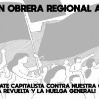 [Argentina] Brequemos o embate capitalista contra nossa classe! Organizemos a revolta e a greve geral!