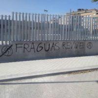[Espanha] Agressão fascista | Comunicado de Fraguas