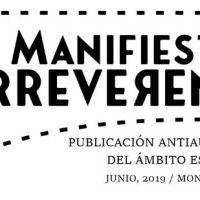 [Uruguai] Manifesto Irreverente | Publicação antiautoritária do âmbito estudantil