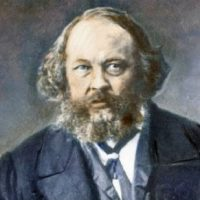 [Espanha] Mikhail Bakunin: mulher, liberdade e amor