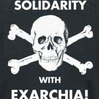 """[Alemanha] Declaração do St. Pauli: """"Solidariedade com Exarchia"""""""