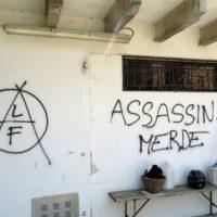 [Itália] San Cesario: Frente de Libertação Animal destrói um clube de caça e libera codornas