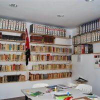 """[Espanha] 6º Aniversário da inauguração da Biblioteca """"García Rúa"""" da CNT-AIT de Puerto Real"""