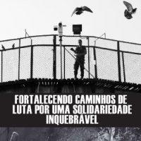 [Chile] Difusão e agitação pelo companheiro Joaquín García