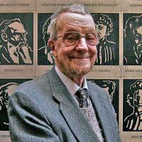 [Reino Unido] Donald Rooum, ateu, anarquista e artista britânico falecido aos 91 anos