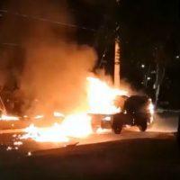 [Chile] Santiago: Adjudicação de atentado armado contra Carabineros