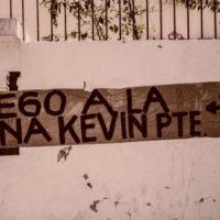 [Chile] Vídeo: Memória insurreta por Kevin Garrido Fernández