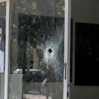 [Grécia] Bancos e sedes do partido Nova Democracia são alvos de uma série de ataques simultâneos