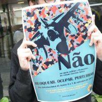 [Belo Horizonte-MG] Vídeo | Basta de guerra no norte da Síria! Em defesa da revolução em Rojava