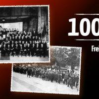 [Alemanha] FAU celebra 100 anos de fundação