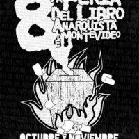 [Uruguai] 8ª Feira do Livro Anarquista de Montevidéu