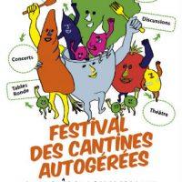 [França] Festival das cantinas autogeridas em Montreuil, de 30 de setembro a 6 de outubro de 2019