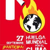 [Espanha] Contra a crise climática, contra o capitalismo