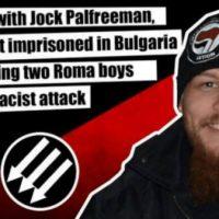[Bulgária] Ação emergencial necessária para defender o prisioneiro antifascista Jock Palfreeman!