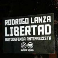 [Espanha] 4 de novembro julgamento contra Rodrigo Lanza pelo homicídio de um neonazi