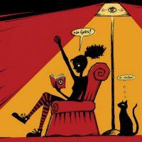 [Reino Unido] Entrevista | Os cinco melhores livros anarquistas recomendados por Ruth Kinna