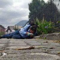 [Equador] Confirmam a morte de três pessoas durante a repressão policial