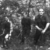 [Espanha] 'Los Hijos de la Noche': os anarquistas que tiraram de Zaragoza 4.000 pessoas para que os franquistas não as executassem