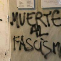 [Espanha] O fascismo é algo recente ou sempre esteve aqui?