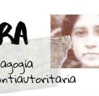 """[Chile] Convocatória """"Aflora: Revista de pedagogia anarquista e antiautoritária"""""""