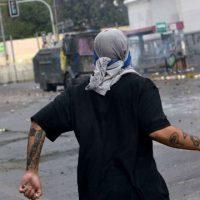 [Chile] Santiago: 11º dia de revolta social