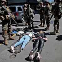 Repressão no Chile | Novo relatório do INHD: 3.162 pessoas foram presas e 997 feridas