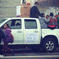 [Equador] Há os que sonham com monstros: Quem sustentou o movimento indígena?