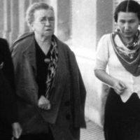 """""""Espanha sangra por cem feridas"""": as cartas inéditas da anarquista Emma Goldman"""