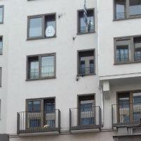 [Alemanha] Berlim: Embaixada da Grécia é atacada em solidariedade com todos os camaradas que enfrentam a repressão em Atenas.
