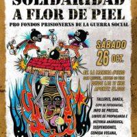 [Chile] IX Convenção de Tatuagens e Arte Corporal