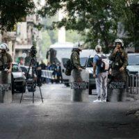 [Grécia] Novos desalojos em Exarchia