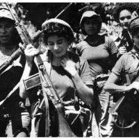 [Nicarágua] Sem Estado, sem marido, sem Somoza. Memórias libertárias da Revolução