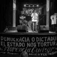 """[Argentina] Primeiro festival """"Nem uma a menos nas prisões também"""""""
