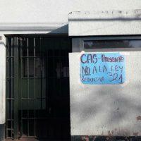 [Prisões chilenas] 2° Comunicado dos prisioneiros subversivos recluídos na Prisão de Alta Segurança