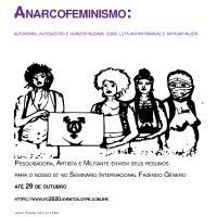 Simpósio Anarcofeminista no Seminário Internacional Fazendo Gênero
