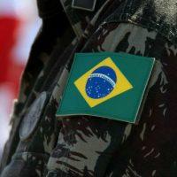 [São Paulo-SP] TRF-3 dá bronca em anarquista pacifista e o manda cumprir serviço militar