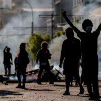 [Chile] Um olhar anárquico no contexto de revolta e repressão