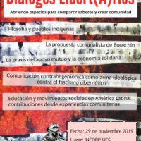[El Salvador] Dialogar para compartilhar saberes e criar comunidade
