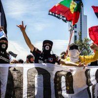"""[Chile] """"Pretendem usar os clubes como uma ferramenta política"""": barras bravas pedem o boicote ao retorno do futebol"""