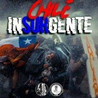 Greve Geral e rebelião: a nova via chilena