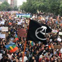 [Chile] Santiago: 15º dia de revolta social