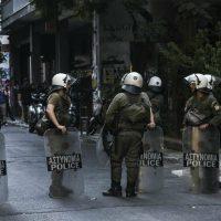 [Grécia] Governo grego dá ultimato de 15 dias às ocupações