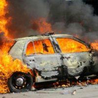 [Grécia] Tessalônica: Reivindicação do ataque incendiário a um veículo diplomático