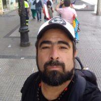 [Argentina] Companheiro da FORA é detido durante Greve Geral no Chile