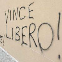 [França] Rennes: Vincenzo Vecchi foi libertado da prisão