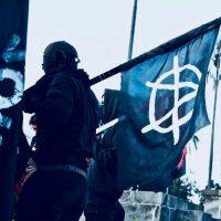 [Itália] Lecce: Derrube os Muros do Poder