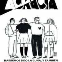 """[Chile] Saiu o novo número da revista """"Acracia"""""""