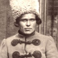 [Espanha] Néstor Makhno, o homem e o mito